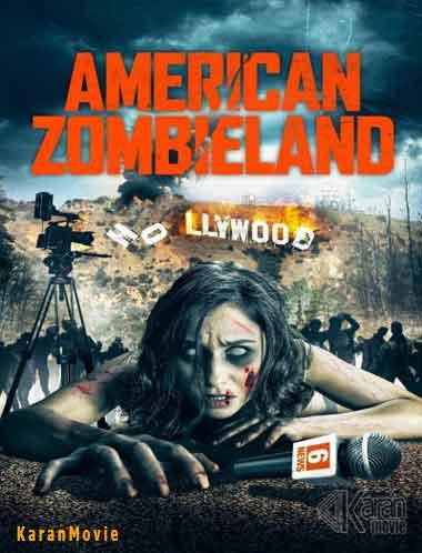 دانلود فیلم American Zombieland 2020