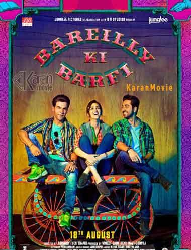 دانلود فیلم Bareilly Ki Barfi 2017