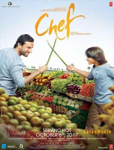 دانلود فیلم Chef 2017