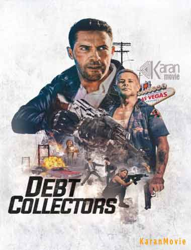 دانلود فیلم Debt Collector 2020