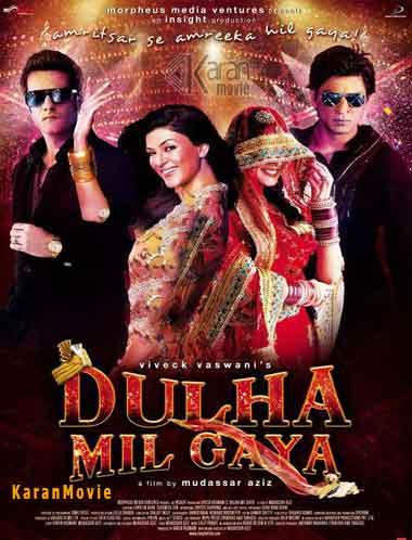 دانلود فیلم Dulha Mil Gaya 2010