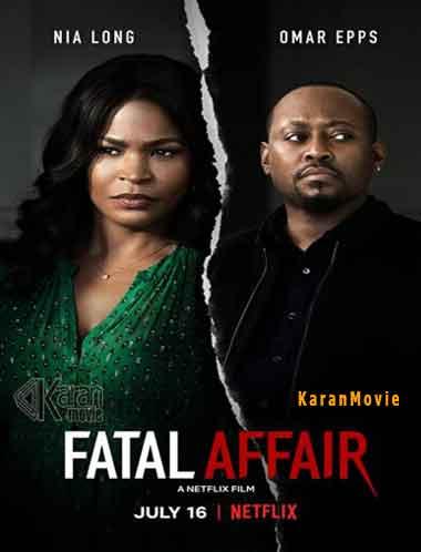 دانلود فیلم Fatal Affair 2020