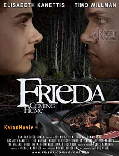 دانلود فیلم Frieda Coming Home 2020