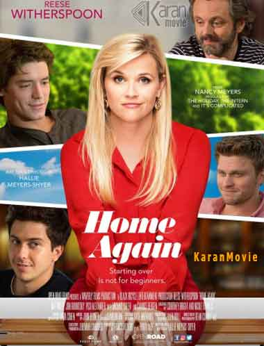 دانلود فیلم Home Again 2017