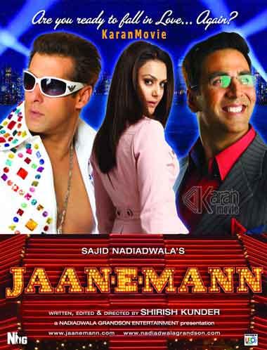 دانلود فیلم 2006 Jaan-E-Mann