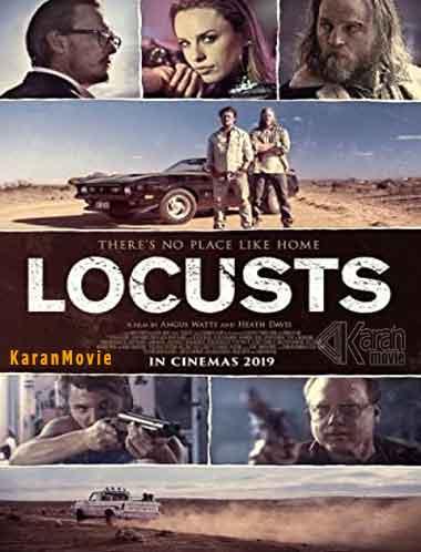 دانلود فیلم Locusts 2019