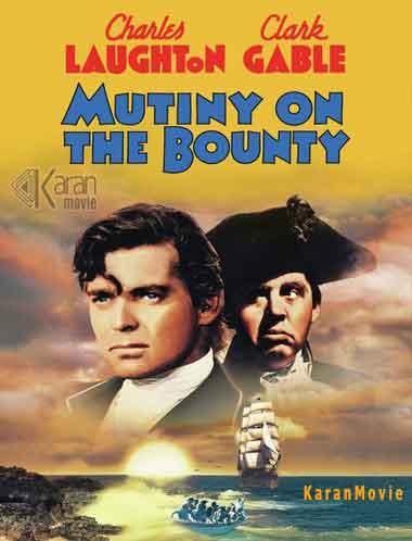 دانلود فیلم Mutiny on the Bounty 1935