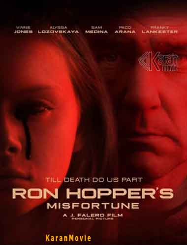 دانلود فیلم Ron Hopper's Misfortune 2020