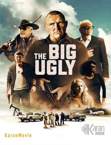 دانلود فیلم The Big Ugly 2020