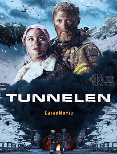 دانلود فیلم Tunnelen 2019