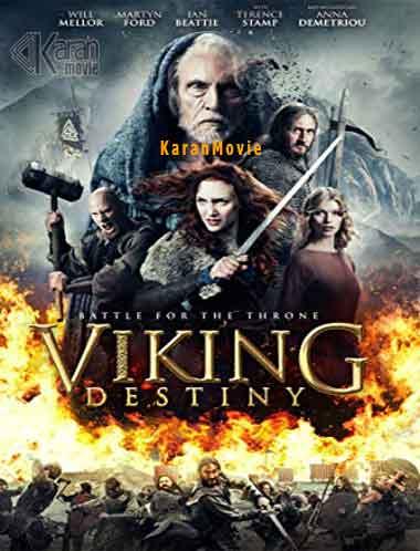 دانلود فیلم Viking Destiny (Of Gods and Warriors) 2018