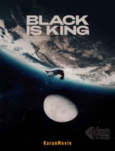 دانلود فیلم Black Is King 2020