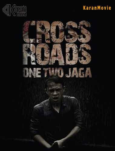 دانلود فیلم Crossroads One Two Jaga 2018 دوبله فارسی