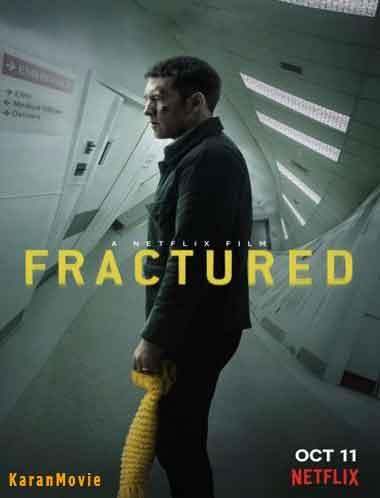 دانلود فیلم Fractured 2019 دوبله فارسی