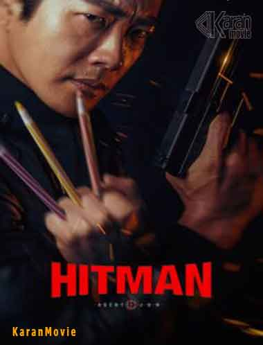 دانلود فیلم Hitman: Agent Jun 2020