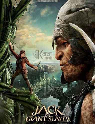 دانلود فیلم Jack the Giant Slayer 2013 دوبله فارسی
