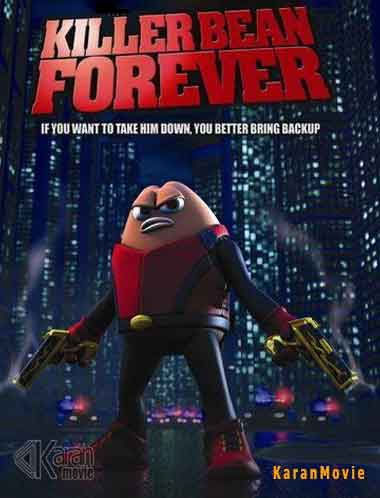 دانلود انیمیشن Killer Bean Forever 2009 دوبله فارسی