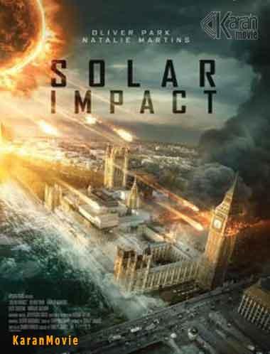 دانلود فیلم Solar Impact 2019
