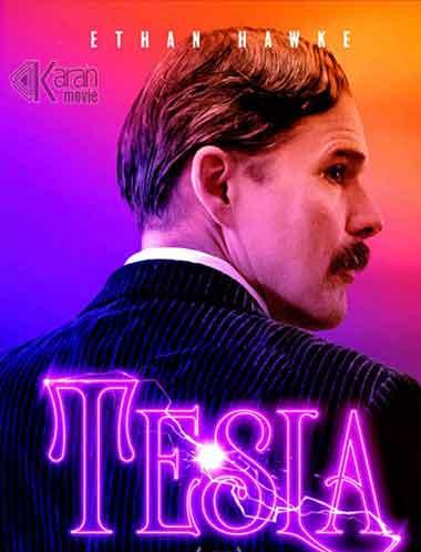 دانلود فیلم Tesla 2020