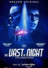 دانلود فیلم The Vast of Night 2020 با زیرنویس فارسی چسبیده – کاران مووی