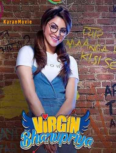 دانلود فیلم Virgin Bhanupriya 2020