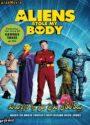 دانلود فیلم Aliens Stole My Body 2020 دوبله فارسی