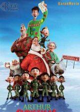 دانلود انیمیشن Arthur Christmas 2011 دوبله فارسی