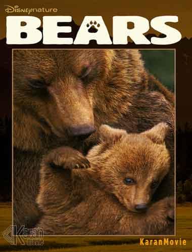 دانلود مستند Bears 2014 دوبله فارسی