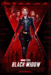 دانلود فیلم Black Widow 2021 با زیرنویس فارسی همراه