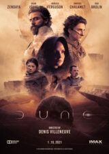 دانلود فیلم Dune 2020 با زیرنویس فارسی – کاران مووی