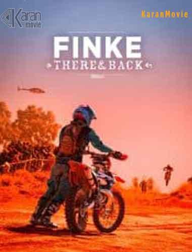 دانلود مستند Finke There and Back 2018 دوبله فارسی