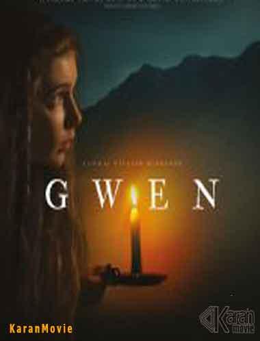 دانلود فیلم Gwen 2018