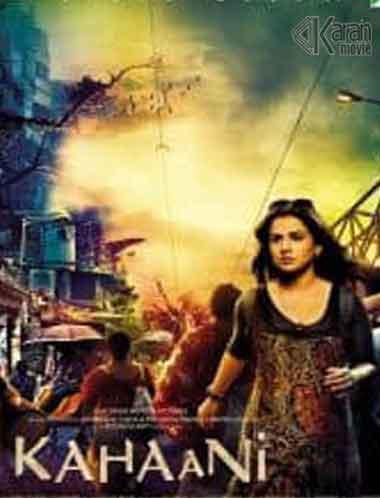 دانلود فیلم Kahaani 2012 دوبله فارسی