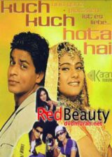 دانلود فیلم Kuch Kuch Hota Hai 1998