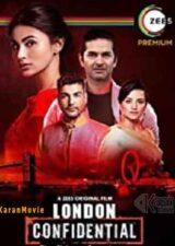 دانلود فیلم London Confidential 2020
