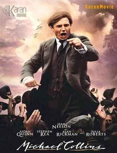 دانلود فیلم Michael Collins 1996