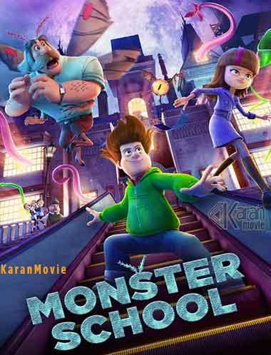 دانلود انیمیشن Monster School 2020