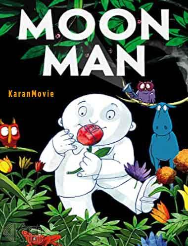 دانلود انیمیشن Moon Man 2012 دوبله فارسی