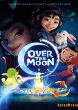دانلود انیمیشن Over the Moon 2020