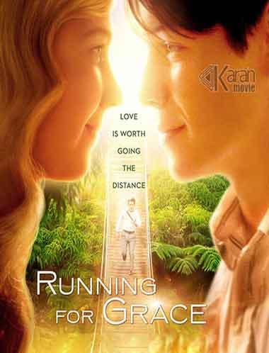 دانلود فیلم Running for Grace 2018 دوبله فارسی