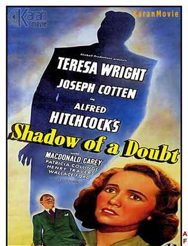 دانلود فیلم Shadow of a Doubt 1943 دوبله فارسی