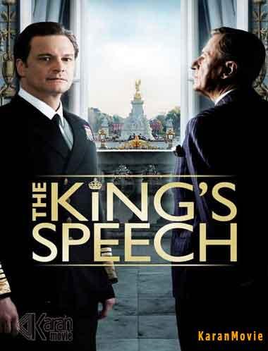 دانلود فیلم The King's Speech 2010