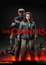 دانلود فیلم The Owners 2020 دوبله فارسی