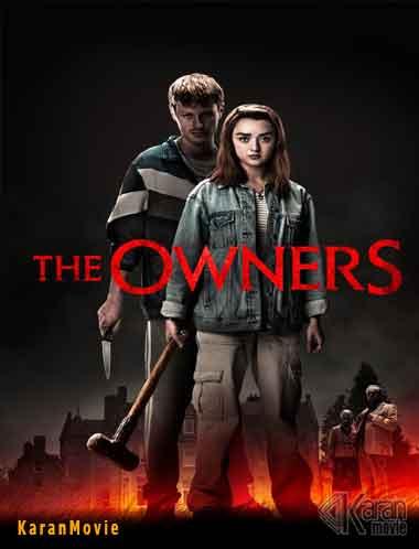دانلود فیلم The Owners 2020