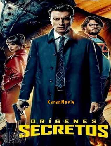 دانلود فیلم Unknown Origins 2020