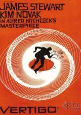 دانلود فیلم Vertigo 1958