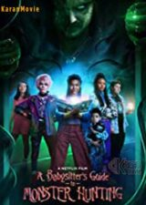 دانلود فیلم A Babysitter's Guide to Monster Hunting 2020