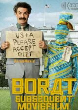 دانلود فیلم Borat Subsequent Moviefilm 2020