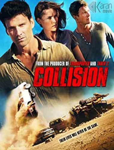 دانلود فیلم Collision 2013