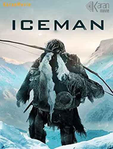 دانلود فیلم Iceman 2017